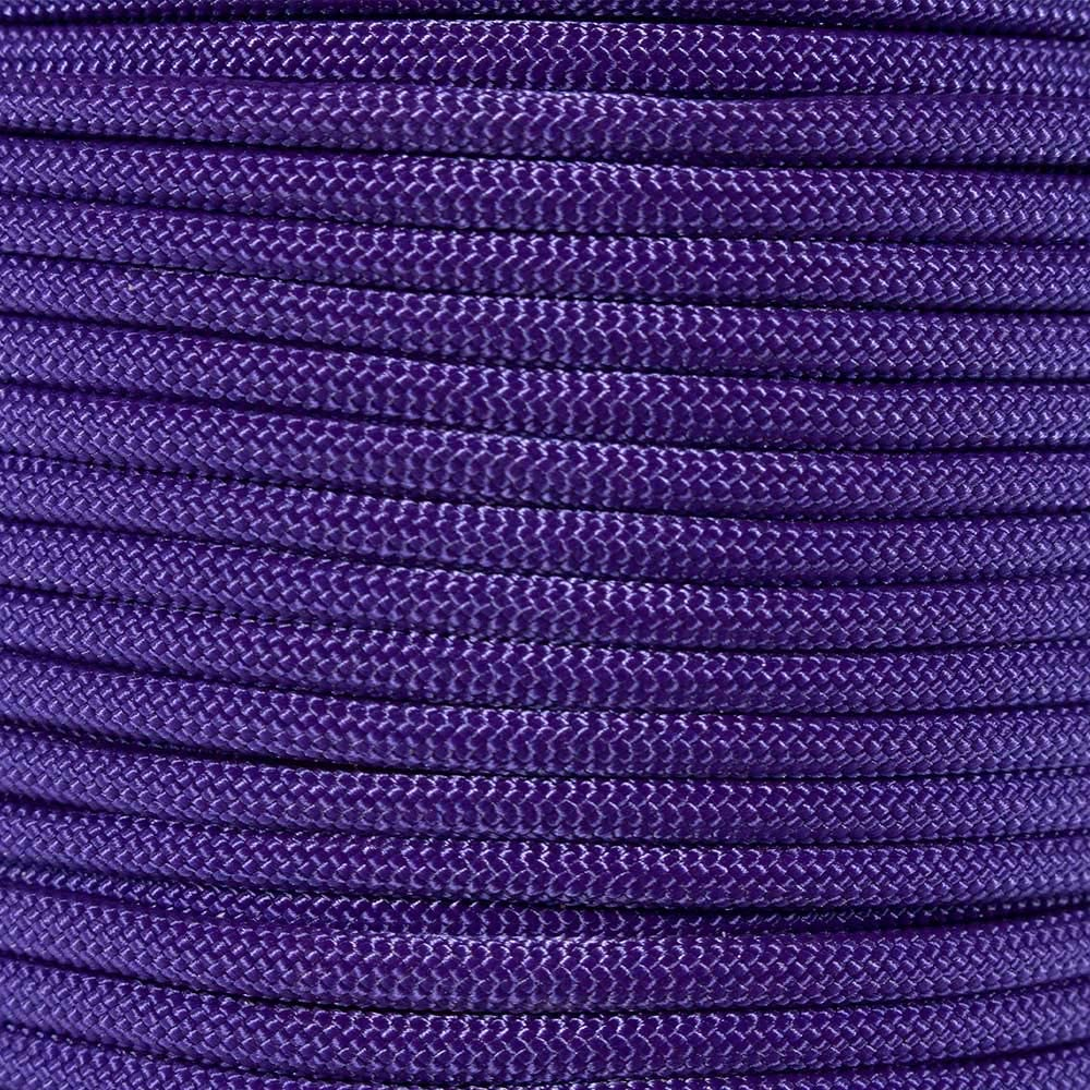 Available in Over 250 Colors Paracord Planet 550lb Paracord in 100 Foot Length Spools