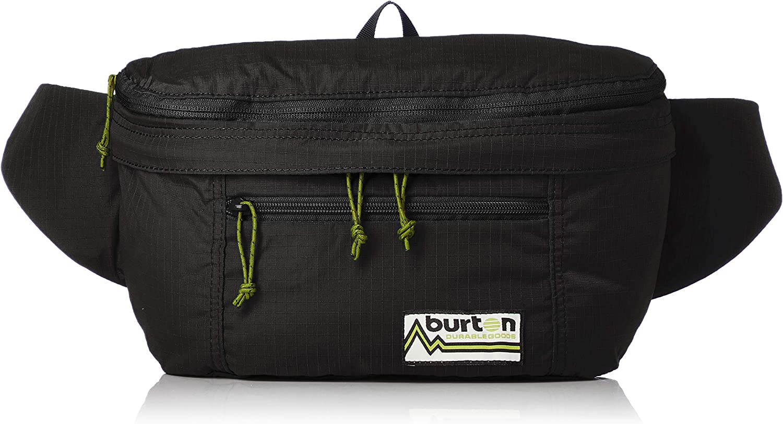 Burton Sleyton Packable Hip Pack 18L True Black