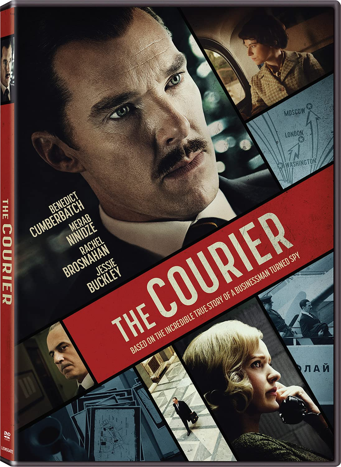 The-Courier-(DVD)