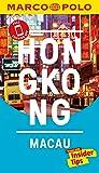 Hong Kong Marco Polo Pocket Guide (Marco Polo Guide)