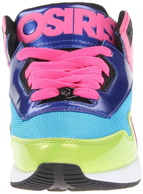 Osiris Uprise - Lime/Pink/Blau Damen Schuh - Uprise b8f6fb