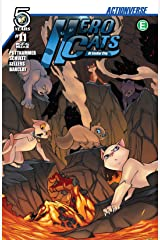 Hero Cats #11 Kindle Edition