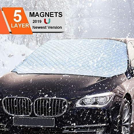 Fro Frontscheibenabdeckung Magnetische Autoscheiben-Abdeckung Für Sonnen- Eis