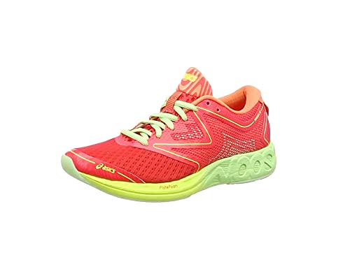 Asics Noosa Ff, Zapatillas de running Mujer, Multicolor (Diva Pink/Paradise Green