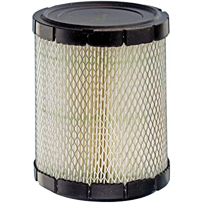Luber-finer AF3612 Heavy Duty Air Filter: Automotive