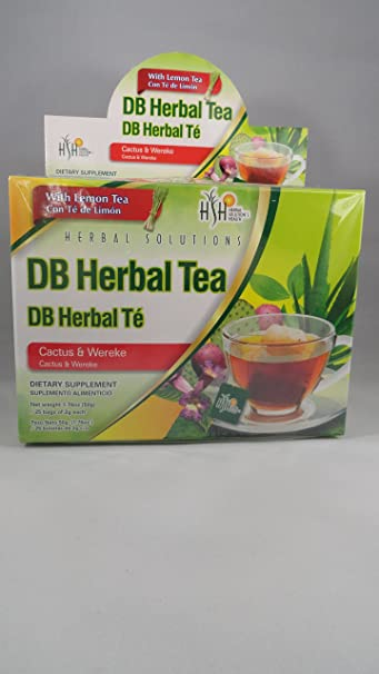 DB Herbal Tea