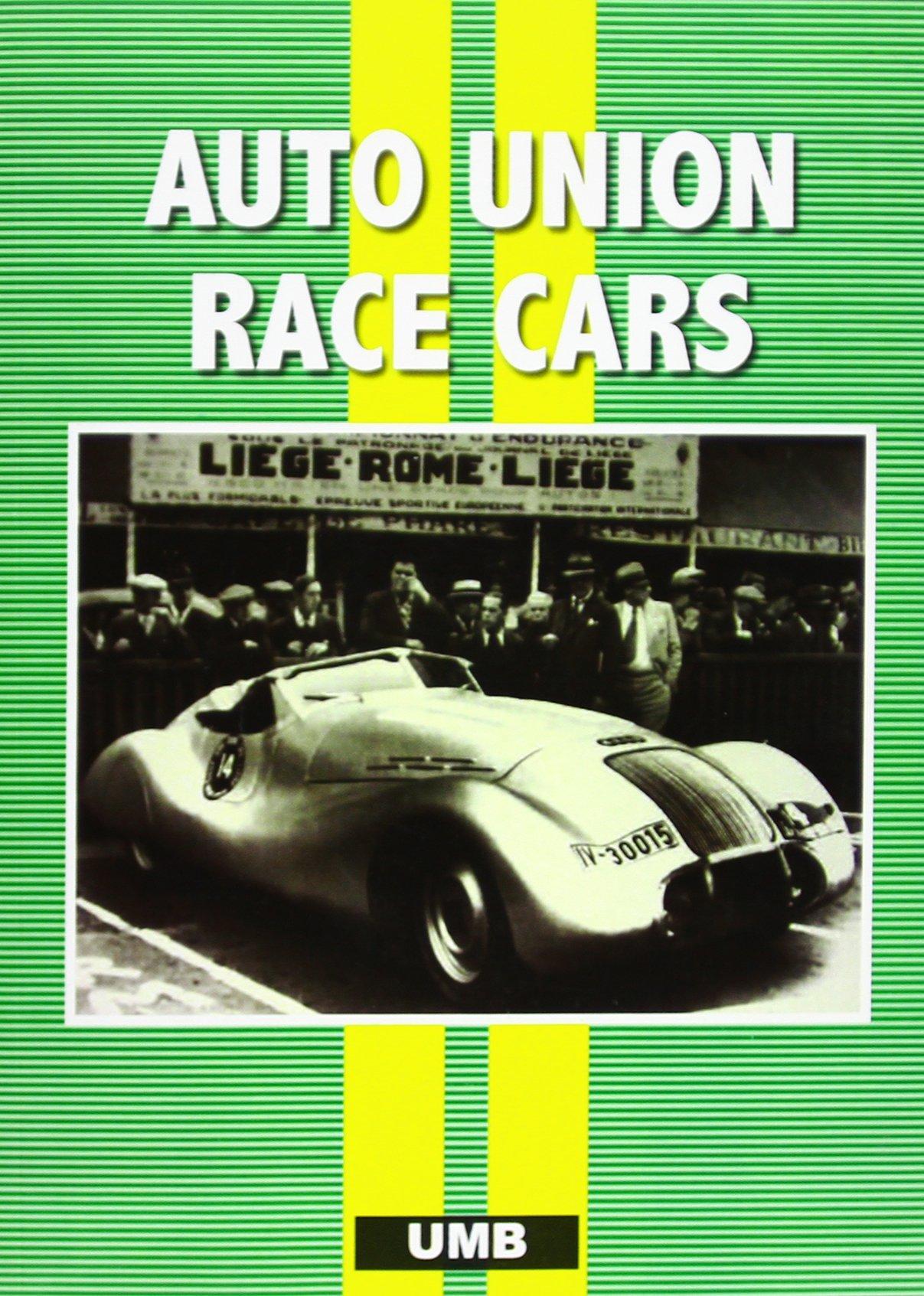 Auto-Union Racing Cars