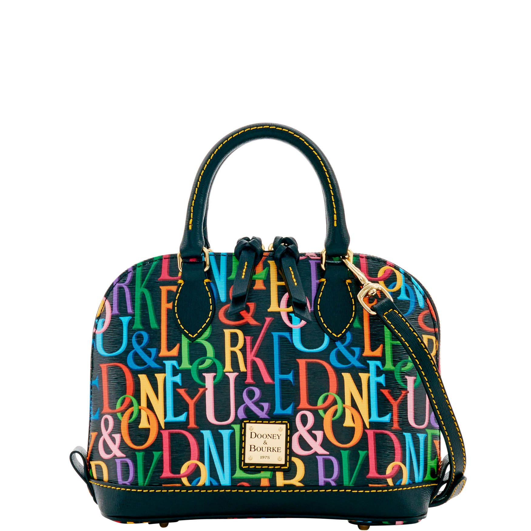 Dooney & Bourke DB Retro Bitsy Bag