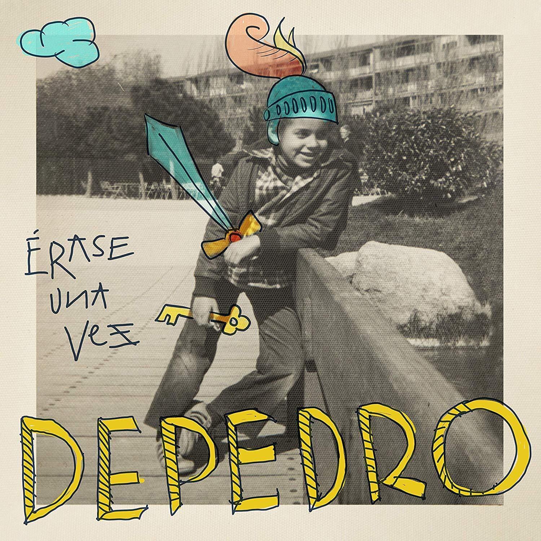 Depedro - Érase Una Vez (Vinilo+Cd)