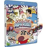Shin Chan: Papá Robot Blu-Ray [Blu-ray]
