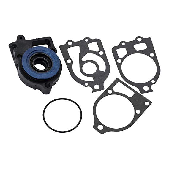 Amazon Com Quicksilver 44292a3 Water Pump Base Repair Kit