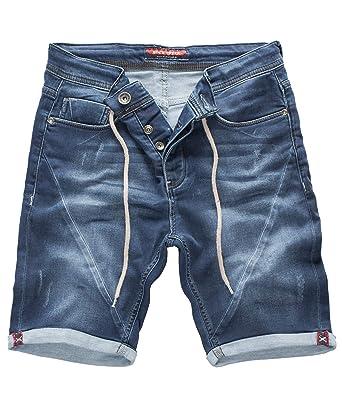 Accessoires Short Slim Creek Et HommeVêtements Rock n0OkPw