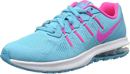 Nike Kids Air Max Dynasty (GS) Running Shoe
