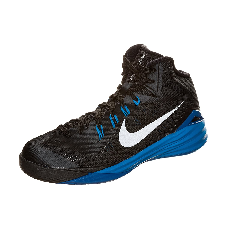 Basket Junior NIKE Nike Hyperdunk Chaussures 2014 de Zoom Black 3RjLA45