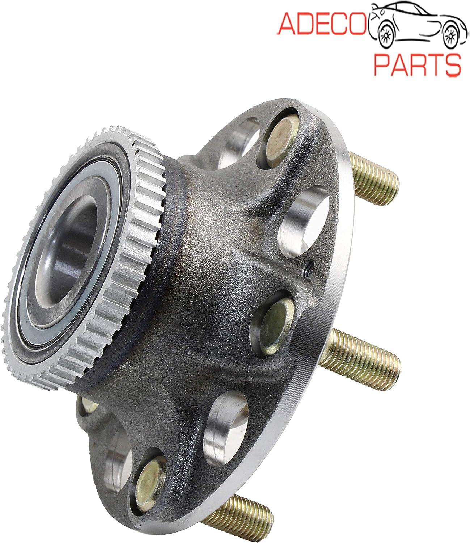 AdecoAutoParts/© 512188 Rear Wheel bearing for Honda Accord 2003 04 05 06 07 Acura TL 2004-2008