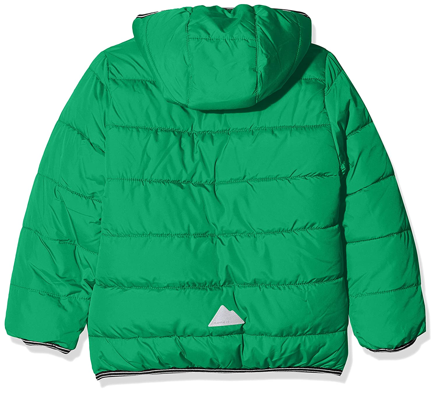 Name It Nmmmus Puffer Jacket Camp Giacca Bambino