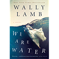 We Are Water: A Novel (P.S.) book cover