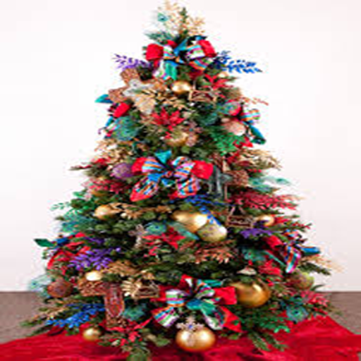 Christmas Tree Decorations Wallpapers for $<!--$0.00-->
