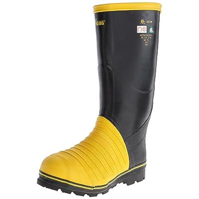 Viking Footwear Miner 49er Tall Waterproof Boot: Shoes