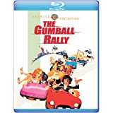 The Gumball Rally [Blu-ray]