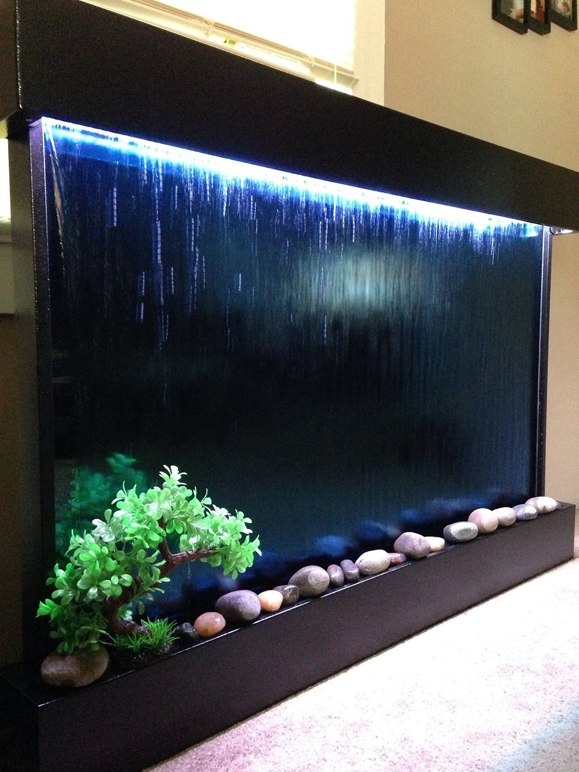 amazon com wall waterfall xxl 52
