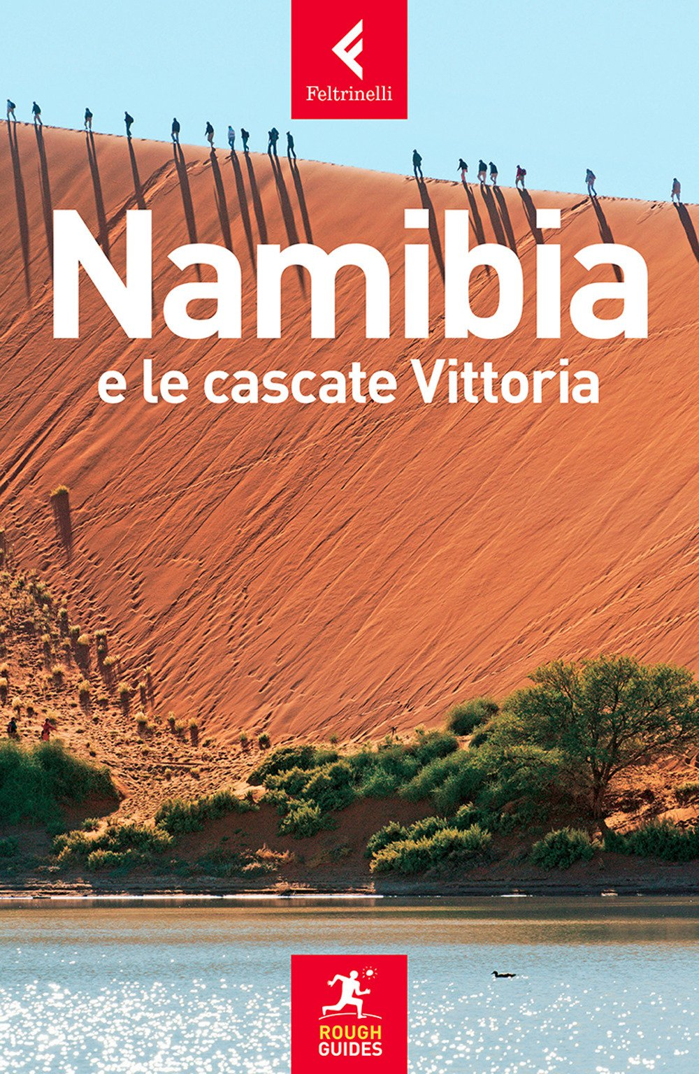 Namibia e le cascate Vittoria (Rough Guides): Amazon.es: Humphreys ...