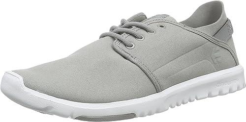 Etnies Herren Scout Skateboardschuhe: : Schuhe