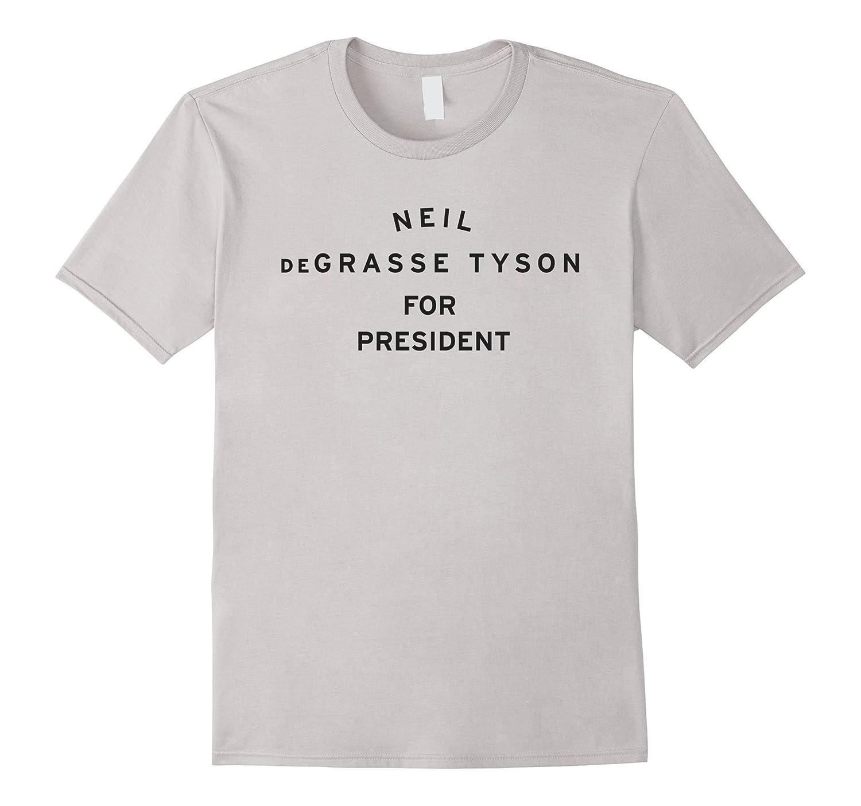 Neil deGrasse Tyson For President-Vaci