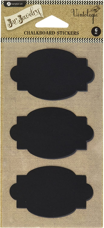 正規激安 Hampton Art Oval Chalkboard Sticker Oval Art by Hampton Art Art B00VV0F1E8, あるモール:0c38cd9f --- mvd.ee