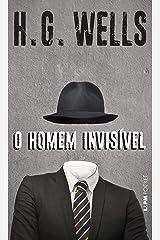 O homem invisível eBook Kindle