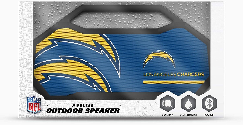 NFL Shockbox XL Wireless Bluetooth Speaker
