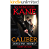 Caliber Detective Agency - Temptation