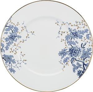 Lenox 834253 Garden Grove Dinner Plate, 1.75 LB, Blue