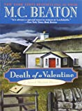Death of a Valentine (A Hamish Macbeth Mystery)