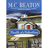 Death of a Valentine (A Hamish Macbeth Mystery, 25)