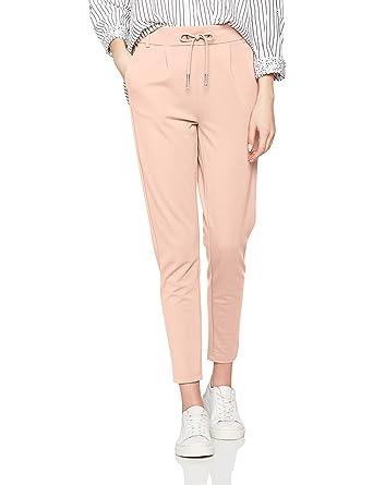 80973552cd8363 ONLY Damen Hose Onlpoptrash Easy Colour Pant PNT Noos: Amazon.de ...
