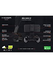 PowerA Moga Mobile Gaming Clip for Xbox Wireless Controllers - Xbox One