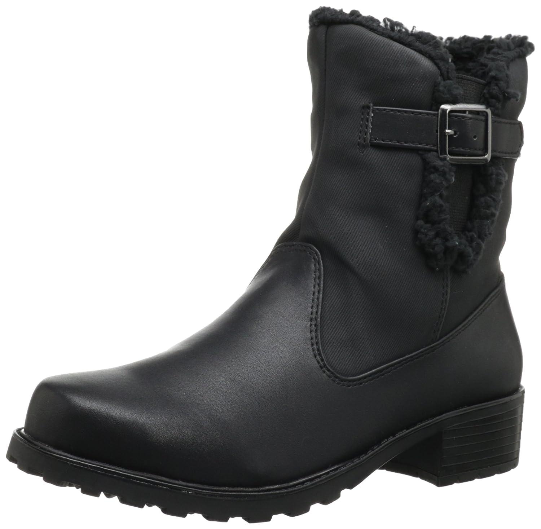 Trotters Women's Blast III Boot B00BI1Y0AG 7.5 XW US|Black Comb