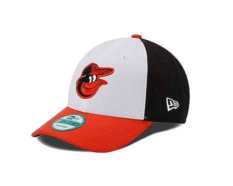 cf1e4b9a2dcab New Era The League Baltimore Orioles Hm - Cap for Man