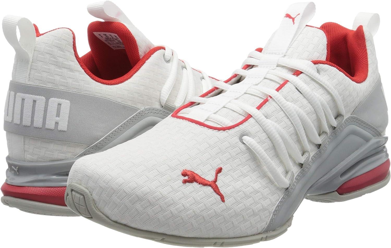 PUMA Axelion Block, Zapatillas de Running para Hombre: Amazon.es: Zapatos y complementos