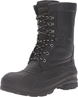 Kamik Men s Nationpro Snow Boot 975d4c47dac