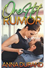 One Hot Rumor (Hot Brits Book 5) Kindle Edition