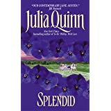 Splendid (Blydon Book 1)