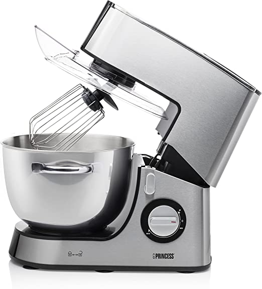 Princess 01.220125.01.001 - Robot de cocina: Amazon.es: Hogar