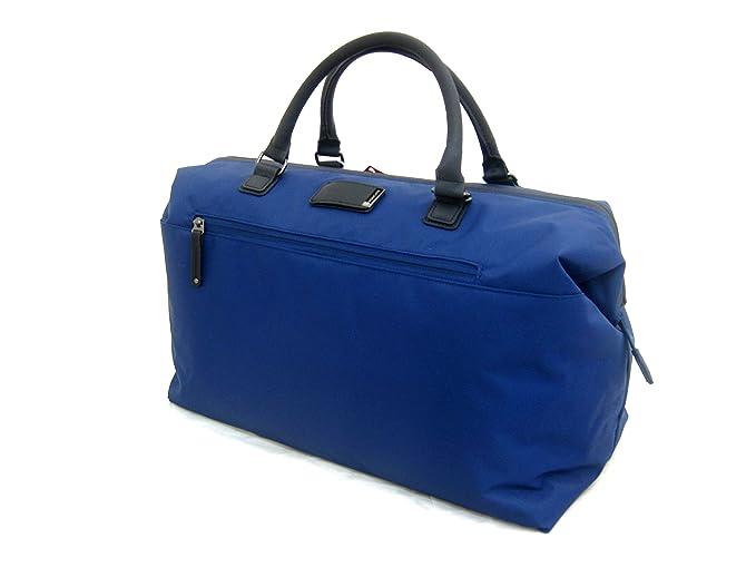 Roncato Metropolitan Sac de voyage, 45 cm, 90 liters, Bleu (Azul)