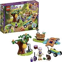 LegoFriendsMia'Nın Orman Macerası (41363)