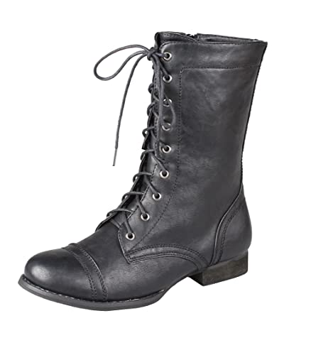 aa682bb8c Refresh Women Libby-01 Boots