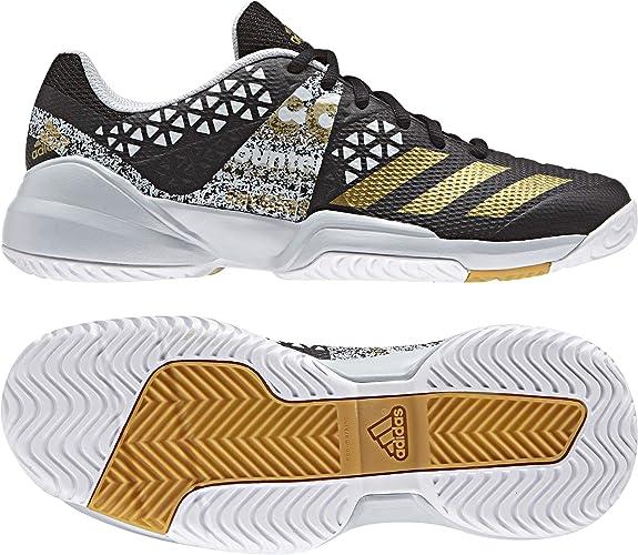 adidas Counterblast Falcon J, Chaussures de Tennis Mixte
