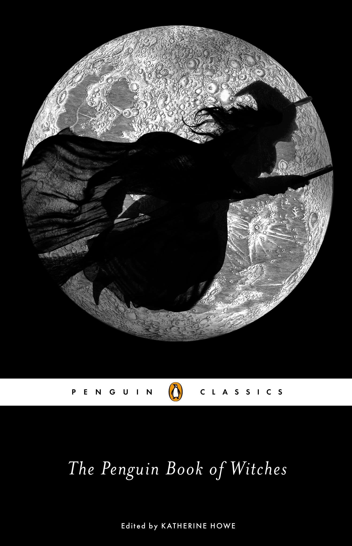The Penguin Book Of Witches: Katherine Howe: 9780143106180: Amazon:  Books