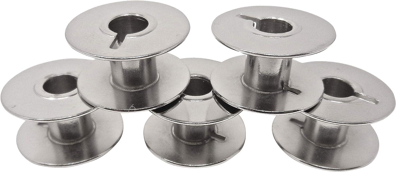 ZickZackNaehmaschine Completamente Metal (CB) bobinas para Singer ...